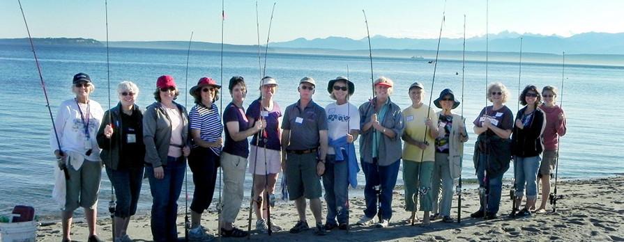 Fishinistas
