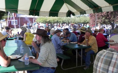 Save the Date: Church Picnic September 11 at M Bar C Ranch