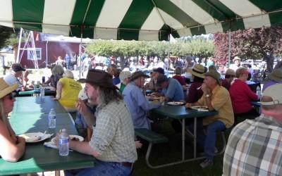 Save the Date: Church Picnic September 11 at M Bar C Ranch