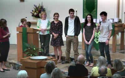 Congratulations TLC Member High School Graduates!