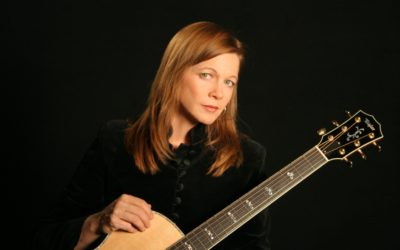 Carrie Newcomer Concert Sunday, Oct. 23 at 3 p.m.