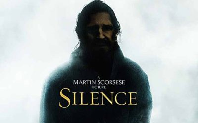 """Silence"" to be shown at High School Youth Group and Adults Movie Night on May 19 at 6:30 p.m."