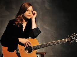 Carrie Newcomer with pianist Gary Walters Concert on Sunday, March 25