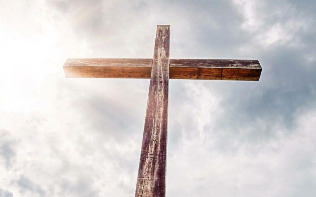 Stick to Jesus