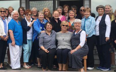Women's Ministry Update