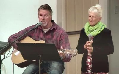 Betty & Jim Lightner & Friends Concert at TLC Sunday, Nov. 24 at 2 p.m.