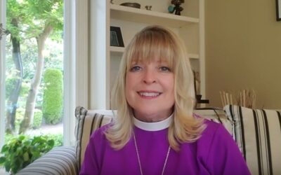 A Sermon From Our Bishop